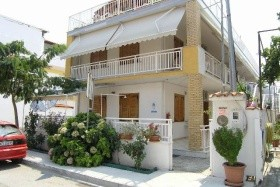 Vassilis-Maria Apartmanház