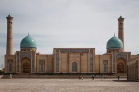 Üzbegisztán - A Selyemút Misztikus Karaván Városai És Világörökségi Helyszínek 2018.05.30-06.07.