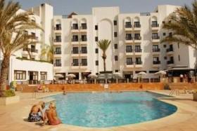 Tulip Inn Oasis Hotel