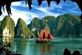 Kalandutazás Vietnamban és Kambodzsában