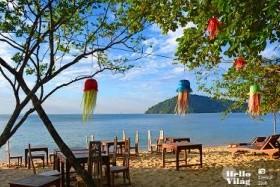 Kalandutazás Thaiföld és Kambodzsa vidékein