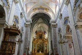 Advent Alsó-Ausztriában: Göttweig És Grafenegg