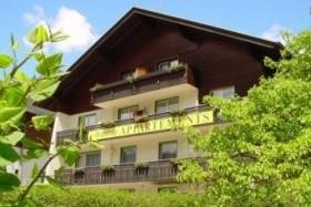 Sporthotel Mölltal Apartmanház