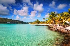 Guadeloupe - Trópusi nyaralás a Karib-tengeren