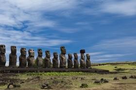 Egy pont a Csendes-óceánban: a Húsvét-sziget hosszabbítás BETELT