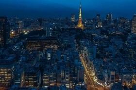 Himawari–nyári japán körutazás