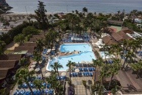 Bull Hotel Costa Canaria