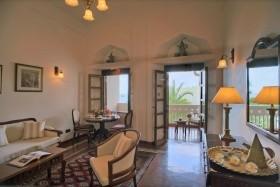 Hotel Zanzibar Serena Inn