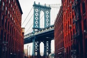 6 Napos Városlátogatás New Yorkban - Hotel *****