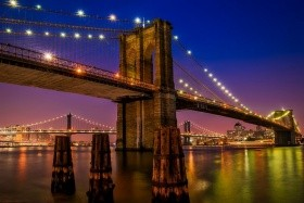 6 Napos Városlátogatás New Yorkban - Hotel ***