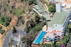 Szilveszter Szicíliában- Hotel Antares