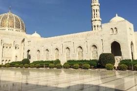 Körutazás Ománban Salalah-i pihenéssel