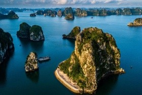 Vietnam–Kambodzsa: A Khmer Birodalom Nyomában