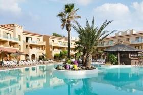 Elba Lucia Sport & Suite Hotel