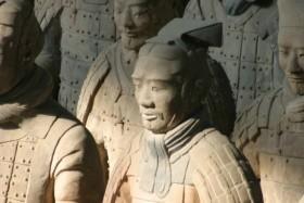 Kína Császárvárosok, Az Eredeti Prémium Körutazás