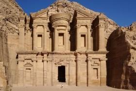 A Mesés Közel-Kelet Kincsei: Izrael És Jordánia Csoportos Utazás 2019.03.11-18.