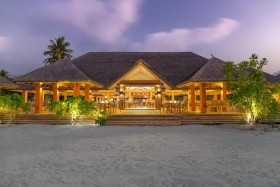 Hotel Kudafushi Resort & Spa