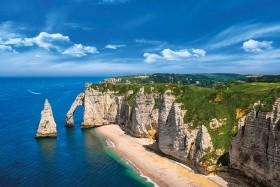 Körutazás: A csodálatos Párizs és Normandia