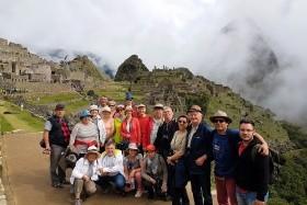 Az Inkák nyomában 12 napos körutazás Peruban