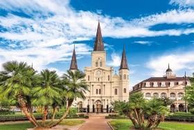 A csodás Florida és New Orleans