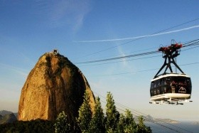 Rio De Janeiro Karnevál 2019 *** / **** / *****