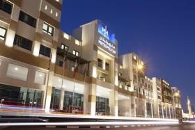 Hotel Metropolitan Dubai