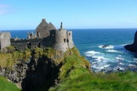 A Smaragdzöld Ír-Sziget - Csoportos Utazás Írországban És Észak-Írországban