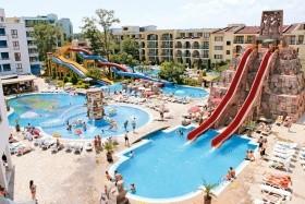 Kuban Resort & Aqua Park