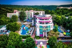 Cooee Mimosa Sunshine Hotel - Egyéni Utazással