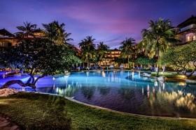 Nikko Bali Benoa Beach Hotel