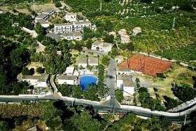 Aparthotel Villaggio Alkantara Giardini Naxos