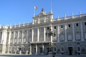 Madrid Március 15.