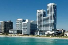7 Napos Városlátogatás Miamiban - Hotel ***