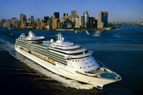 Serenade Of The Seas -