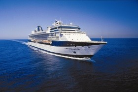 Celebrity Constellation -