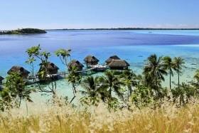 Sofitel Bora Bora Marara Beach