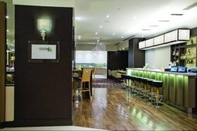 Doubletree By Hilton Luxembourg****