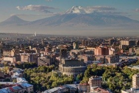 A csodálatos Örményország és Grúzia