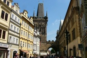 Szerelmesek hétvégéje Csehországban