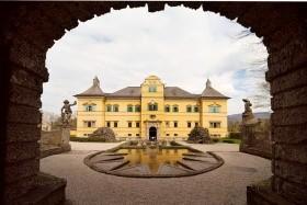 Barokk Paloták És Városok