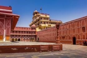 A mesés Aranyháromszög és Nepál a varázslatos Himalájával