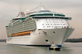 Freedom Of The Seas -