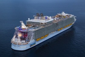 Harmony Of The Seas -