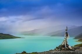 Kínai Nagy Körút, Tibettel És Pihenéssel Hainan Szigeten - Csoportos Körutazás