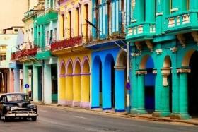 Népszerű Kuba - Havanna És Varadero