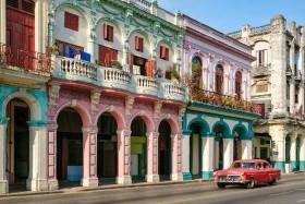 Klasszikus Kuba - Havanna És Varadero