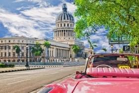 Elegáns Kuba - Havanna És Varadero*****