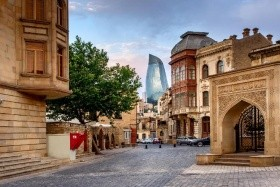 Azerbajdzsán És Észak-Irán - Csoportos Körutazás