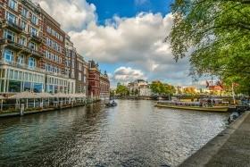 Amszterdam Pünkösd