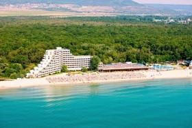 Hotel Gergana Beach